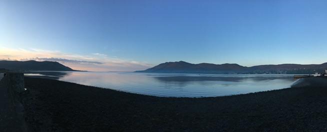 carlingfordlough panorama